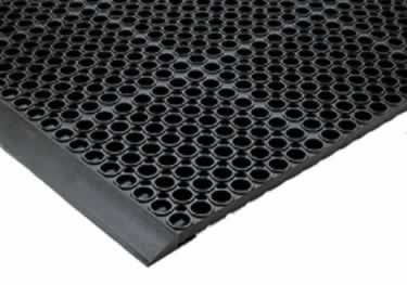 K Drain Floor Matting I large image 5