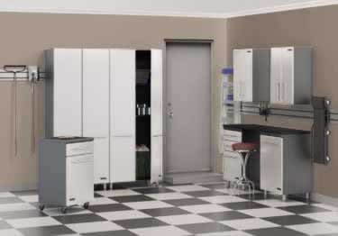 UltiMATE Garage Office Storage Cabinets large image 6
