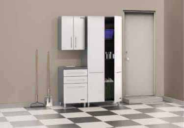 Garage and Office Storage Cabinet KITS