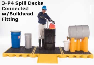 Spill Deck | Modular Low Profile large image 6