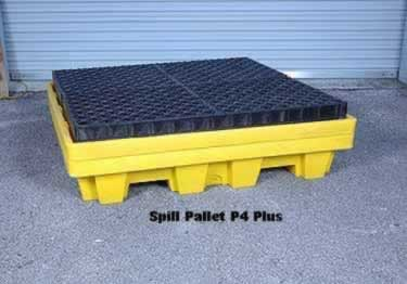 Spill Containment Pallet Plus large image 2