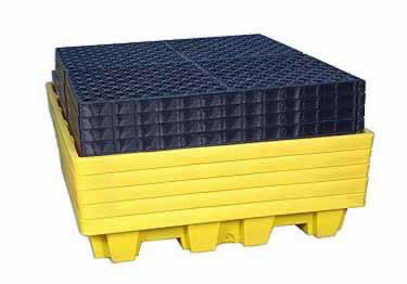 Spill Containment Pallet Plus large image 3