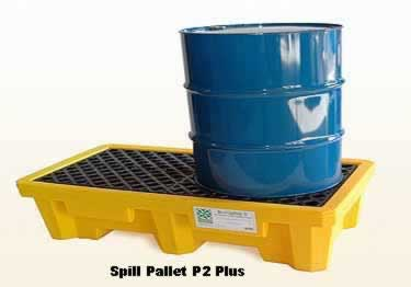 Spill Containment Pallet Plus large image 6
