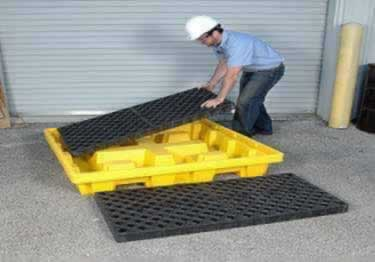 Spill Containment Pallet Plus large image 8