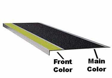 Metal Stair Treads | Flexmaster large image 2