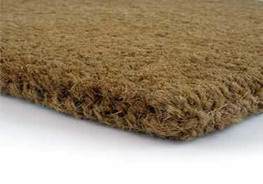 Fiber King Cocoa Floor Matting large image 3