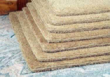 Fiber King Cocoa Floor Matting
