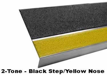 Metal Stair Treads | Bold Step large image 13