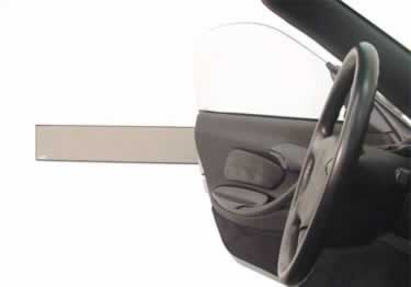Wall Guard Car Door Cushion Protection large image 1