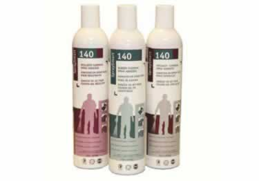 SpraySmart 140 Rubber Flooring Spray Adhesive  large image 5