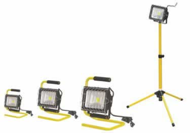 LED Work Lights by ProBuilt large image 6