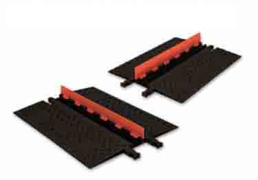 Guard Dog Cable Protector Low Profile 1, 2, 3, 5 Channel