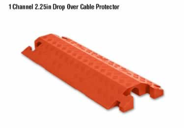 Linebacker Cable Protector 1-Channel General Purpose  large image 3