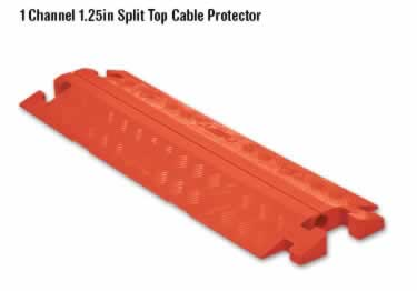Linebacker Cable Protector 1-Channel General Purpose  large image 6