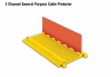 Linebacker Cable Protector 5-Channel General Purpose large image 14