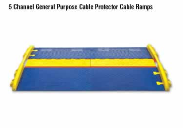 Linebacker Cable Protector 5-Channel General Purpose large image 7