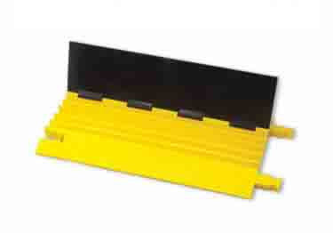 Bumble Bee Cable Protector 5 Channel Light Duty