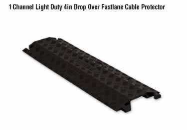 Fastlane Cable Protectors Drop-Over 1&2-Channel large image 4