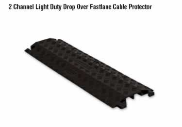 Fastlane Cable Protectors Drop-Over 1&2-Channel large image 6