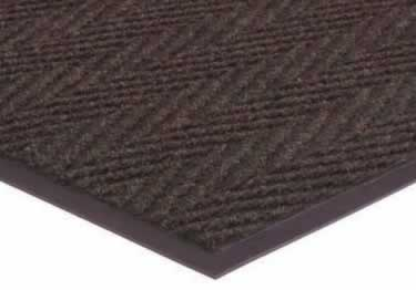 Chevron Rib Entrance mat