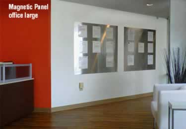 Magnetic Wall Panels&Dry Erase Board large image 7