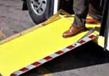 Roll-Traction Anti-Slip Walkway Grip-Mat large image 7