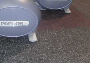 Roppe Recoil Fitness Flooring large image 6