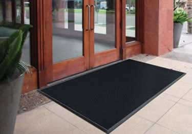 Trooper Outdoor Entrance Mat large image 6