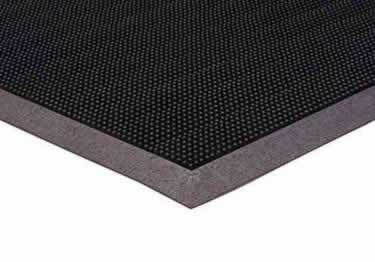 Trooper Outdoor Entrance Mat