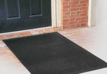 SuperGrip Outdoor Entrance Mat large image 1