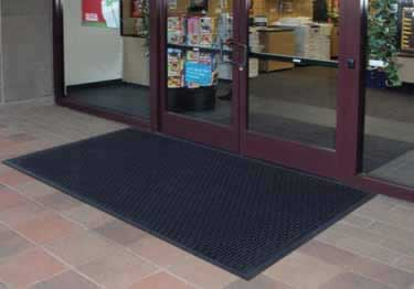 SuperGrip Outdoor Entrance Mat large image 2