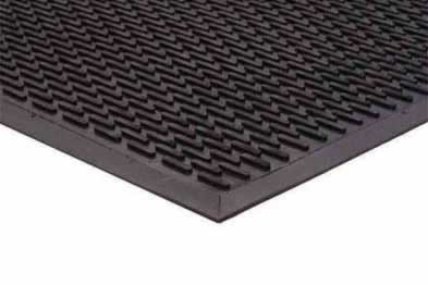 SuperGrip Outdoor Entrance Mat  large image 5