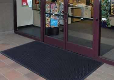 SuperGrip Outdoor Entrance Mat large image 6