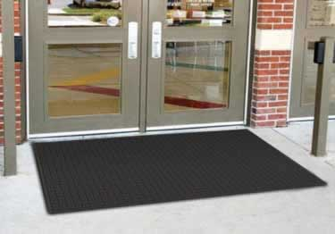Mission Outdoor Entrance Mat  large image 1