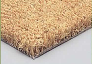 Coir fiber coco floor matting from Koffler Sales