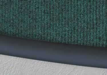 Roppe Rubber Carpet Edging