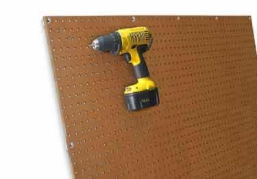 Pegboards and Accessories