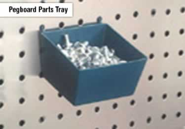Pegboard Bins and Parts Organizers large image 8