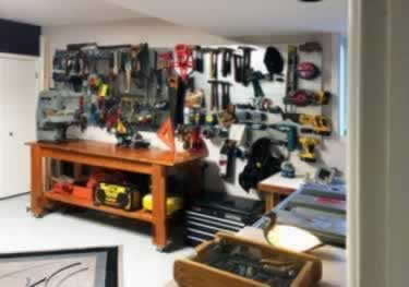 Pegboard Tool Holders and Organizers large image 6