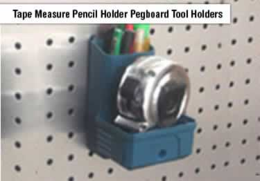 Pegboard Tool Holders and Organizers  large image 8