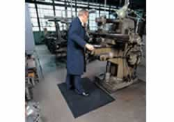 Sureze anti-fatigue floor mat large image 5