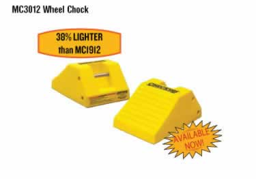 Heavy Duty Wheel Chocks large image 1
