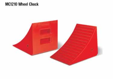 Heavy Duty Wheel Chocks large image 9
