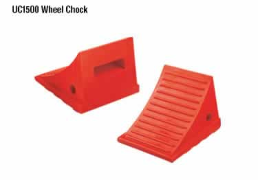 General Purpose Wheel Chocks large image 13