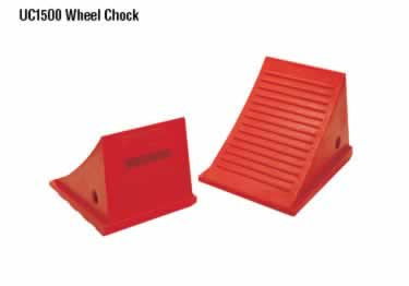 General Purpose Wheel Chocks large image 2