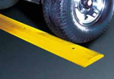 Speed Bumps and Speed Humps