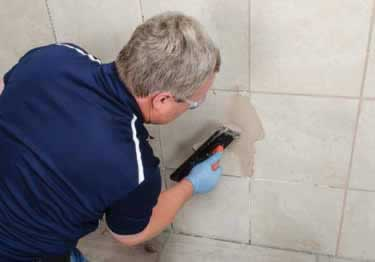 Mapei®  Flexcolor CQ Grout™, Ready-to-Use large image 1
