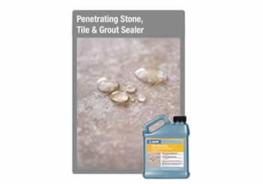 MAPEI® Ultracare ™ Stone, Tile&Grout Sealers large image 7