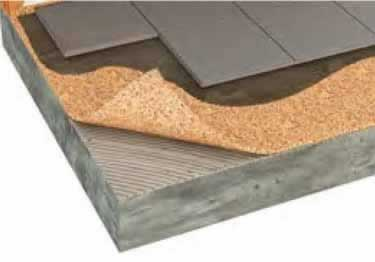 Value Cork Underlayment | Hardwood, Laminate, Ceramic/Stone