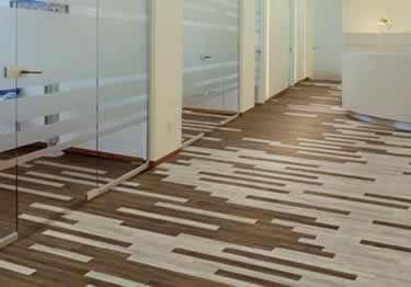 Mannington Natures Paths Plank | Wood Like